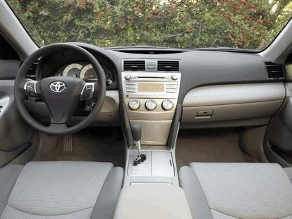 2007 Toyota Camry SE 29