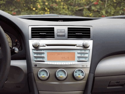 2007 Toyota Camry SE 30