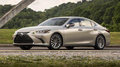 2018 Lexus ES 300h 6