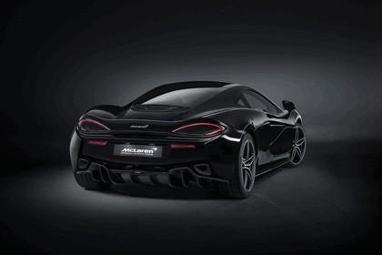 2018 McLaren 570GT Black Edition by MSO 2