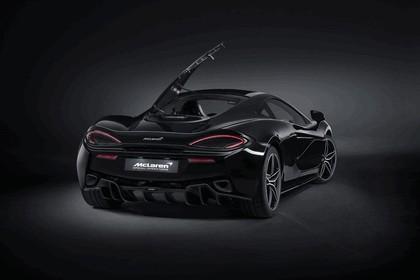 2018 McLaren 570GT Black Edition by MSO 3