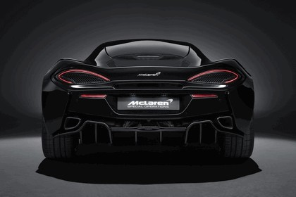 2018 McLaren 570GT Black Edition by MSO 4