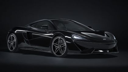 2018 McLaren 570GT Black Edition by MSO 9
