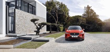 2018 Jaguar i-Pace 3