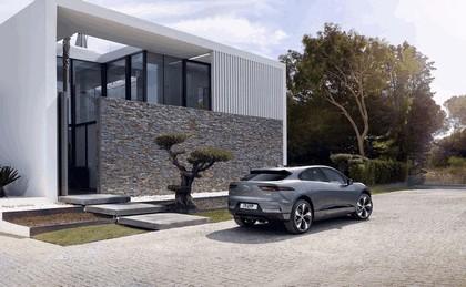 2018 Jaguar i-Pace 19