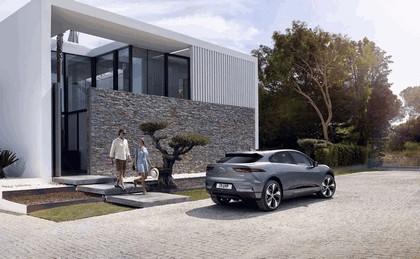 2018 Jaguar i-Pace 22