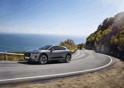 2018 Jaguar i-Pace 26