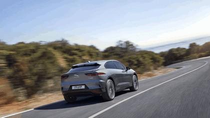 2018 Jaguar i-Pace 33