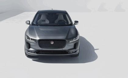 2018 Jaguar i-Pace 40