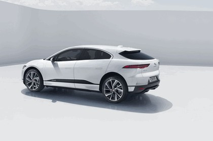 2018 Jaguar i-Pace 43