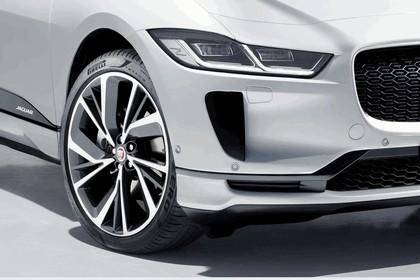 2018 Jaguar i-Pace 54