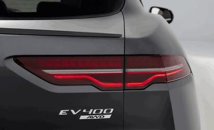 2018 Jaguar i-Pace 56