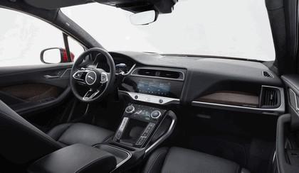 2018 Jaguar i-Pace 57