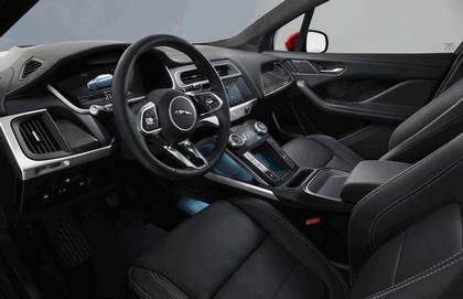 2018 Jaguar i-Pace 58