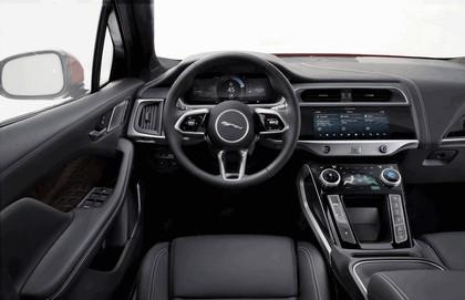 2018 Jaguar i-Pace 62