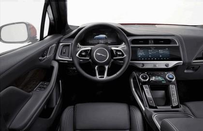 2018 Jaguar i-Pace 63