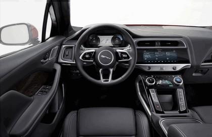 2018 Jaguar i-Pace 64