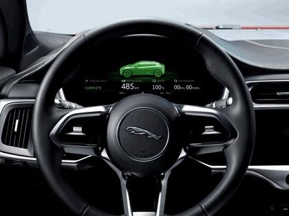 2018 Jaguar i-Pace 65