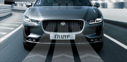 2018 Jaguar i-Pace 81