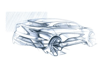 2018 Jaguar i-Pace 85