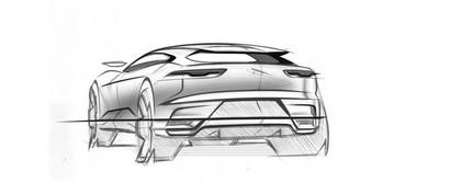 2018 Jaguar i-Pace 93