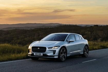 2018 Jaguar i-Pace 103