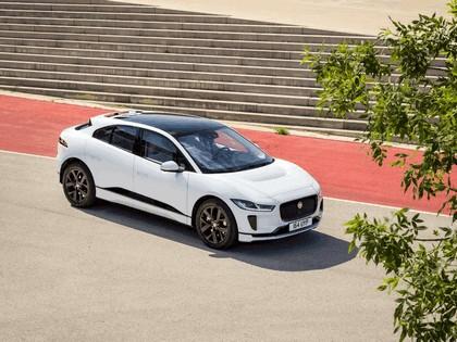 2018 Jaguar i-Pace 106