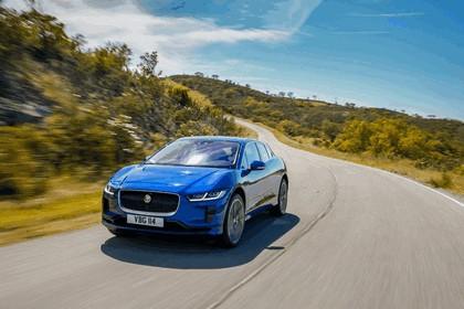 2018 Jaguar i-Pace 130