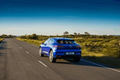 2018 Jaguar i-Pace 134