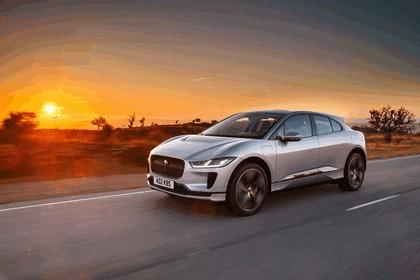 2018 Jaguar i-Pace 142