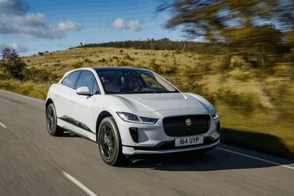 2018 Jaguar i-Pace 149
