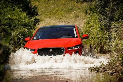 2018 Jaguar i-Pace 159