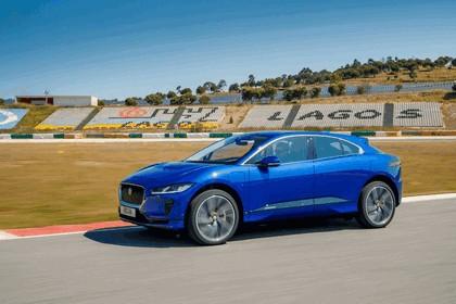 2018 Jaguar i-Pace 177