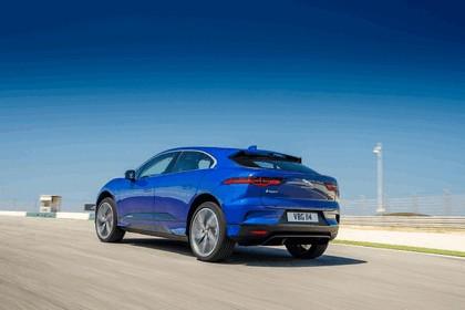 2018 Jaguar i-Pace 182