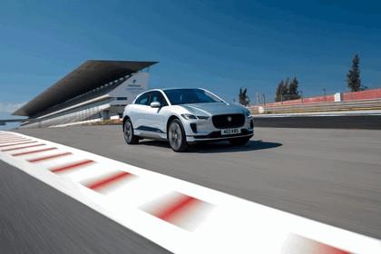 2018 Jaguar i-Pace 186