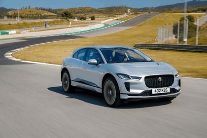 2018 Jaguar i-Pace 189