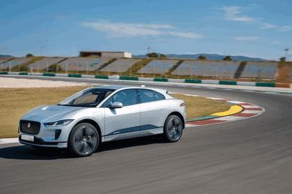 2018 Jaguar i-Pace 190