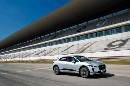 2018 Jaguar i-Pace 192