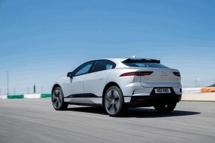 2018 Jaguar i-Pace 194