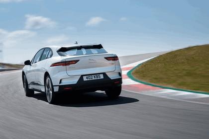 2018 Jaguar i-Pace 195