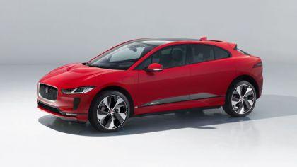2018 Jaguar i-Pace 2