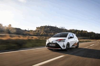 2018 Toyota Yaris GRMN 9