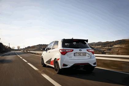 2018 Toyota Yaris GRMN 10
