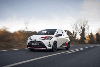 2018 Toyota Yaris GRMN 12