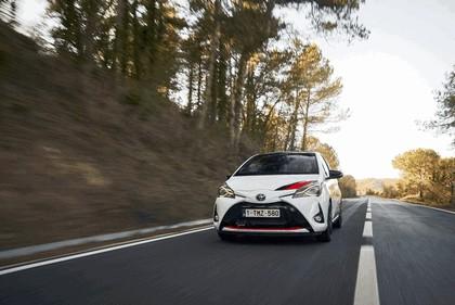 2018 Toyota Yaris GRMN 13