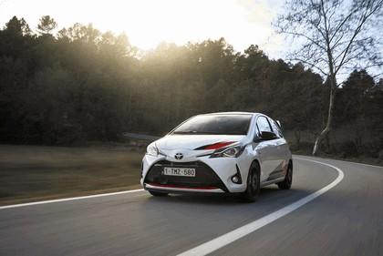 2018 Toyota Yaris GRMN 16