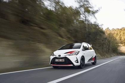 2018 Toyota Yaris GRMN 17