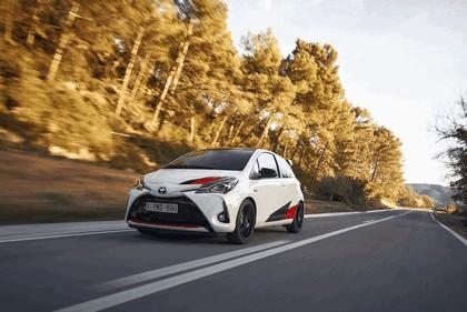 2018 Toyota Yaris GRMN 21