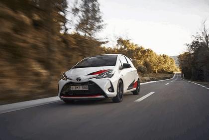 2018 Toyota Yaris GRMN 22