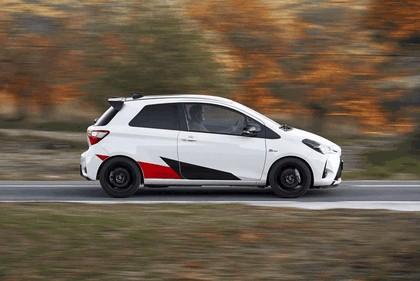 2018 Toyota Yaris GRMN 31